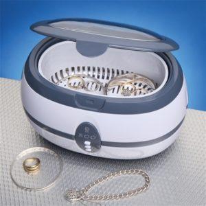 nettoyage bijoux ultrasons